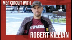 Army Vet Turned OCR Powerhouse Robert Killian Lives for a Challenge Video Thumbnail