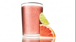 Strawberry Protein Shake Video Thumbnail