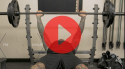Why Is CarnoSyn® Beta-Alanine Important When Using Pre-Exhaust? Video Thumbnail