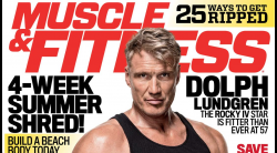 Dolph Lundgren Video Thumbnail