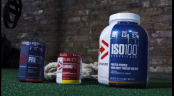 Maximize Your Workout Gains with Dymatize Supplements Video Thumbnail