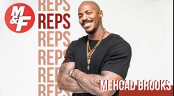 Full-Muscle-Fitness-Reps-Podcast-Mehcad-Brooks-Netflix-Tyler-Perry-A-Fall-From-Grace Video Thumbnail