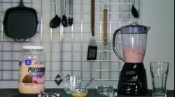 Rich Gaspari Precision Protein Shake Ingredients Video Thumbnail