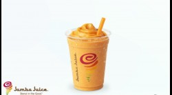 Jamba Juice Greek Yogurt Video Thumbnail