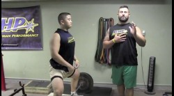 Sumo Deadlifting Tips: Part 1 Video Thumbnail
