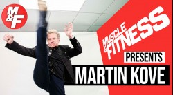 Interview: 'Cobra Kai' Star Martin Kove talks working with Tarantino, Cobra Kai, and watching himself Video Thumbnail