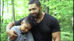 Watch David Otunga's Father's Day Action Movie 'Love' Video Thumbnail