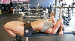 Heather Dees' Arnold Classic Video Thumbnail