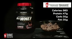 M&F Shakedown: Chocolate Popcorn Video Thumbnail