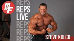 Steve-Kuclo-MF-Reps Video Thumbnail
