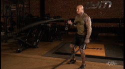 Raw 2.0 with Dr. Jim Stoppani Video Thumbnail