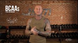 Raw 2.0 with Dr. Jim Stoppani: Post-Workout Supplementation Video Thumbnail
