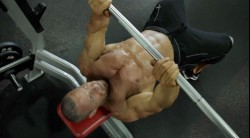 Clear Results Challenge Videos: Close Grip Bench Press Video Thumbnail
