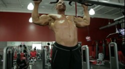 Clear Results Challenge Videos: Pullup Video Thumbnail