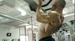 Clear Results Challenge Videos: Supinated Pullup Video Thumbnail