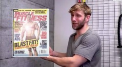 Get Your May Edition of 'Muscle & Fitness'! Video Thumbnail