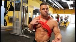 Badass Workout Abs Video Thumbnail
