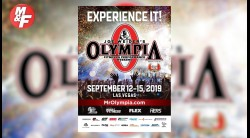 Shawn Ray Talks 2019 Olympia: What to Expect at the Show, Where to Stay, and More Video Thumbnail