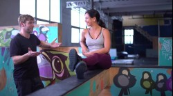 Video: Interview with Stuntwoman Tara Macken  Video Thumbnail