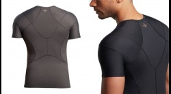 Keep Your Posture Healthy With This Shoulder Support Shirt From Tommie Copper Video Thumbnail