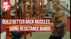 Home Workout: Resistance-Band-Only Back Training Video Thumbnail