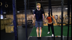 Zero Boundaries Episode 2: CrossFit Video Thumbnail
