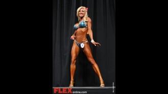 Jessica Clay - Women's Bikini - 2011 Arnold Classic Gallery Thumbnail