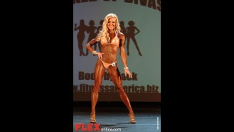 Jessica Clay - Womens Bikini - 2011 St. Louis Pro Gallery Thumbnail