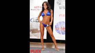 Christie Marquez - Womens Bikini -  Muscle Contest Pro Bikini Championships 2011 Gallery Thumbnail