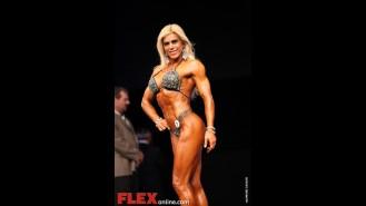 Regiane Da Silva - Womens Fitness - FIBO Power Pro Championships 2011 Gallery Thumbnail