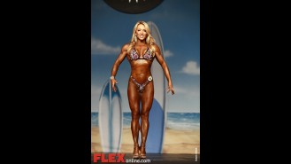 Ginette Delhaes - Womens Figure - Europa Show of Champions 2011 Gallery Thumbnail