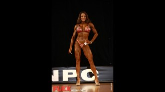 Sabrina Taylor - Womens Figure - Pittsburgh Pro 2011 Gallery Thumbnail