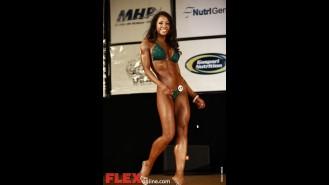Jaime Baird - Womens Bikini - Pittsburgh Pro 2011 Gallery Thumbnail