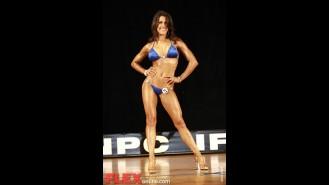 Jennifer Deitrick - Womens Bikini - Pittsburgh Pro 2011 Gallery Thumbnail
