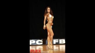 Nicole Moneer-Guerrero - Womens Bikini - Pittsburgh Pro 2011 Gallery Thumbnail