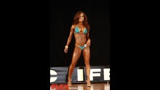 Shelsea Montes - Womens Bikini - Pittsburgh Pro 2011 Gallery Thumbnail