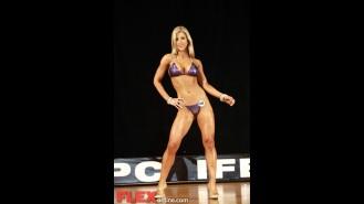 Lindsey Morrison - Womens Bikini - Pittsburgh Pro 2011 Gallery Thumbnail