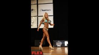 Justine Munro - Womens Bikini - Pittsburgh Pro 2011 Gallery Thumbnail