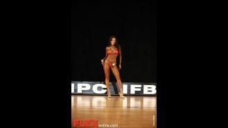 Vanessa Prebyl - Womens Bikini - Pittsburgh Pro 2011 Gallery Thumbnail