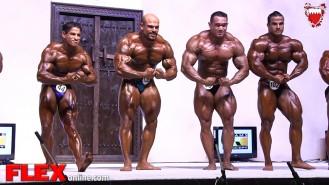 Video: 2013 Amateur Olympia Finals - Part 1 Video Thumbnail
