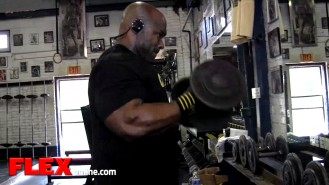 Arm Blast with Fred Smalls Video Thumbnail