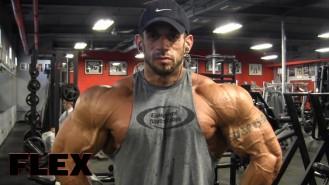 Erik Ramirez Training to Win - Part 3 Video Thumbnail
