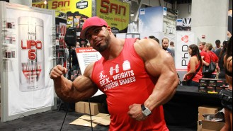 2013 Olympia Expo: Gallery 1 Gallery Thumbnail