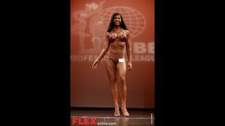 Samantha Morris - Womens Bikini - New York Pro 2011 Gallery Thumbnail