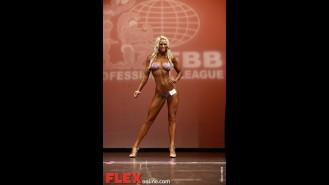 Tabitha Klausen-Leandri - Womens Bikini - New York Pro 2011 Gallery Thumbnail
