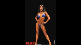 Jennifer Deitrick - Womens Bikini - Tampa Pro 2011 Gallery Thumbnail