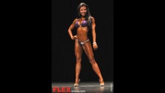 Trina Goosby - Womens Bikini - Tampa Pro 2011 Gallery Thumbnail