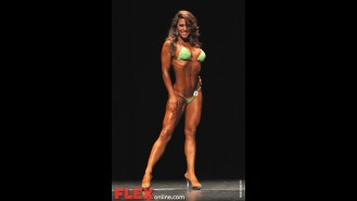Brandy Leaver - Womens Bikini - Tampa Pro 2011 Gallery Thumbnail