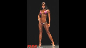 Samantha Morris - Womens Bikini - Tampa Pro 2011 Gallery Thumbnail