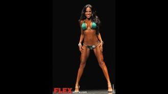 Kira Rivera - Womens Bikini - Tampa Pro 2011 Gallery Thumbnail